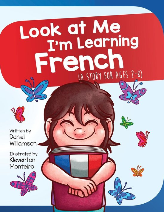 Look At Me I'm Learning French