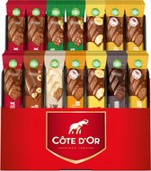 Côte d'Or Repen Assortiment - 56 stuks