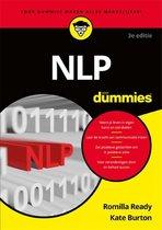 Voor Dummies - NLP voor dummies