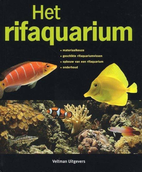 Het rifaquarium - TextCase |