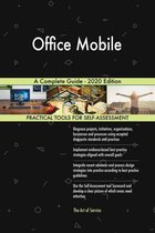 Office Mobile A Complete Guide - 2020 Edition