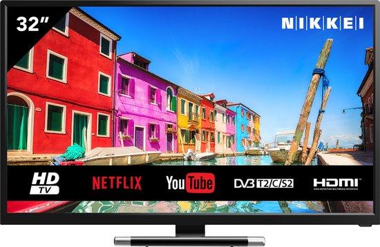 Nikkei NH3216SMART - HD smart TV