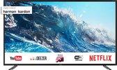 Sharp Aquos 49BJ2E | 49inch | 4K Ultra-HD | Smart-TV