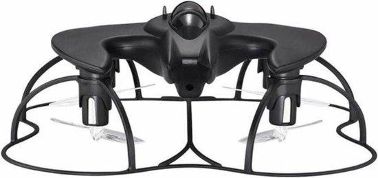 Batman - Drone -Batwing Batman performance stunt drone - HD Camera