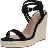 Call It Spring sandalen met riem gaga Beige-6 (39,5)