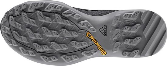 adidas TERREX AX3 GTX W Dames Wandelschoenen - Grey Five - Maat 40 2/3
