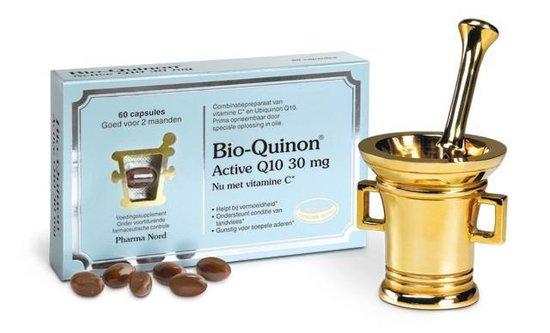 Pharma Nord Bio-Quinon Q10 Super 30 mg - 150 Capsules - Voedingssupplement