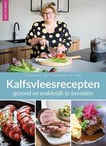 Kookboek met heerlijke en pure Kalfsvleesrecepten