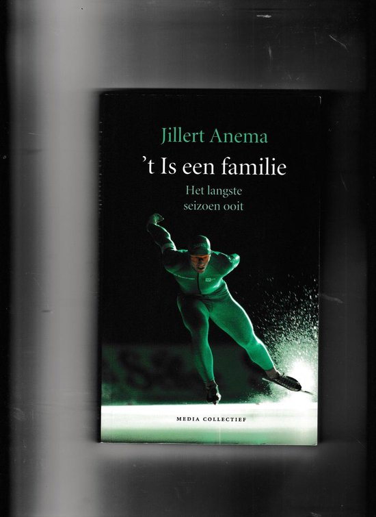 't Is een familie - J. Anema |