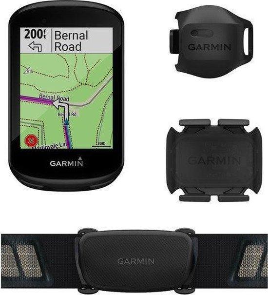 Garmin Edge 830 sensor bundel