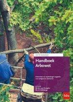 Handboek Arbowet Editie 2020-2021