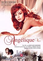 ANGELIQUE Vol. 1 (D)