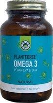 Third Wave Nutrition PLANTFORCE® Omega 3 (Vegan EPA & DHA) 120 softgels