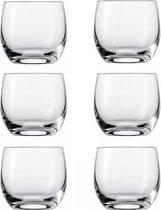 Schott Zwiesel Banquet Glas multifunctioneel - 0.33 Ltr - 6 Stuks