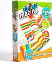 Colormazing - Design en Illusie Set