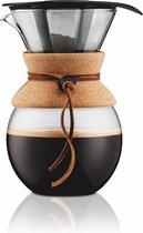 Bodum Pour Over Koffie Opschenkkan - 0.5 l