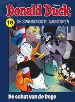 Donald Duck Spannendste Avonturen 19 - De schat van de doge