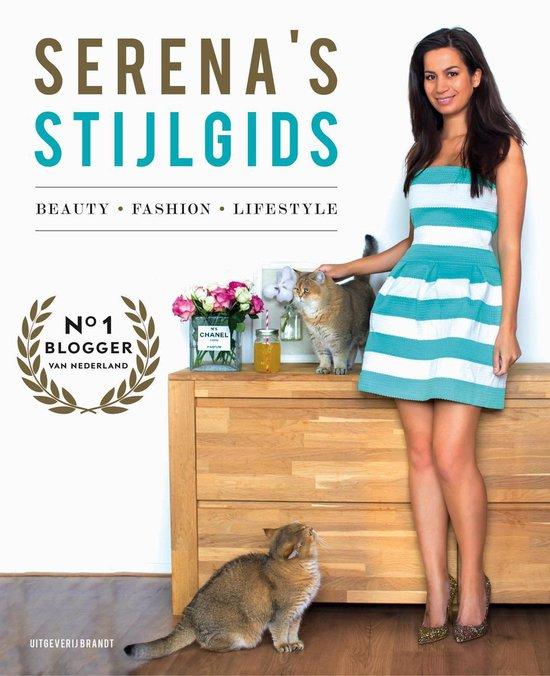Serena's stijlgids - Serena Verbon |