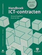 Handboek ICT-contracten: editie 2020/2021