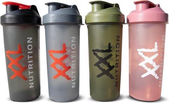 Premium Shaker by Smartshake - 1000 ml - Zwart