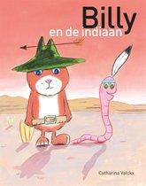 Prentenboek Billy - billy en de
