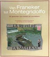 Van Franeker tot Montegridolfo