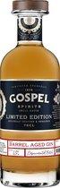 Gospel Barrel Aged Gin