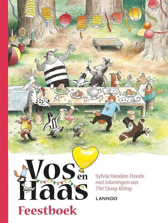 550x729 - Vier de jeugdboekenmaand met deze 3 geweldige FEESTboeken & WIN