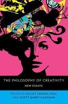 The Philosophy of Creativity