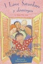 I Love Saturdays Y Domingos