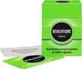 Révélations Enfants (Franstalige versie van Openhartig Kids)