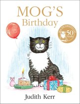 Mog's Birthday