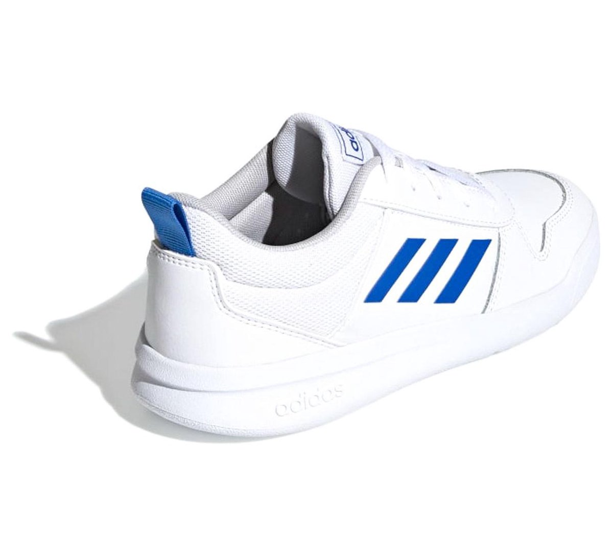 """adidas Tensaur Witte Sneakers "" MMhUt"