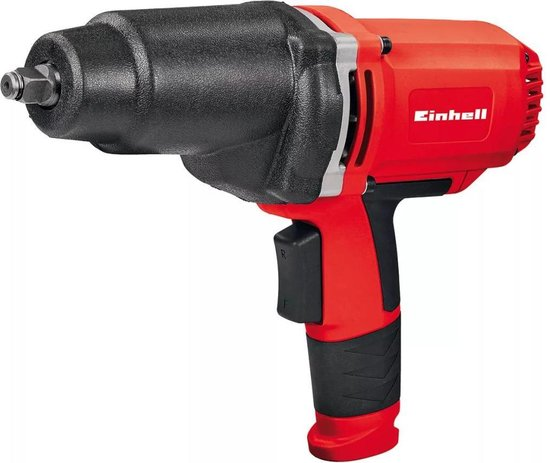 Einhell CC-IW 950 Slagmoersleutel - 450 Nm