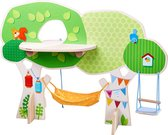 HABA Little Friends - Boomhut