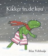 Kikker - Kikker in de kou (mini)
