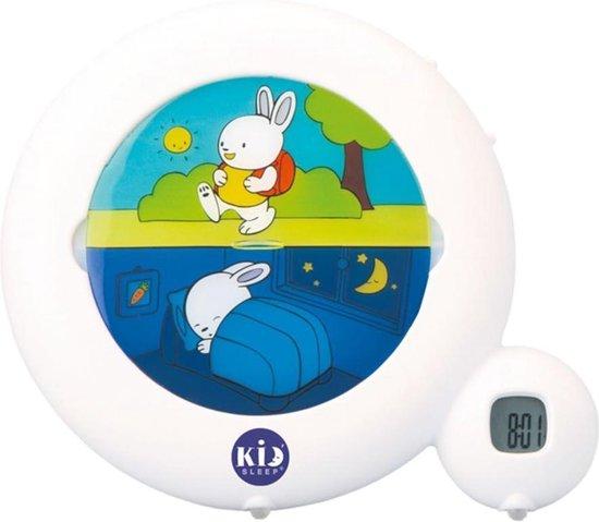 Kidsleep Classic Slaaptrainer - Wit
