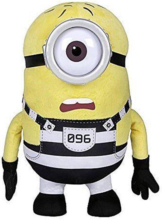 Minions Jail Stuart, 37cm