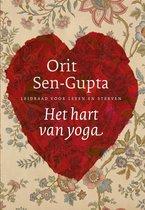 Het hart van yoga