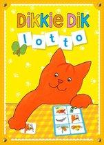 Dikkie Dik - Jet Boeke