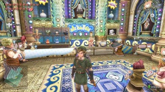 Legend of Zelda: Twilight Princess HD - Wii U - Nintendo