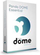 Panda Dome Essential1Y/1 User/Win/Android