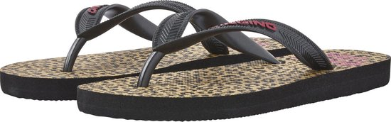 Vingino slippers Sallie Panther maat 38