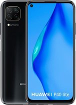 Huawei P40 Lite – 128GB – Zwart
