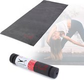 Easy in Shape Fitnessmat - Yogamat 160 x 60cm - PE