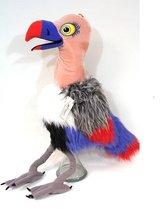 Handpop Vulture de gier