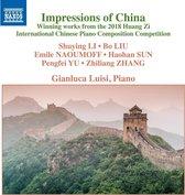 Impressions Of China