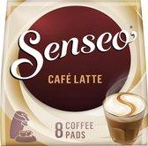 SENSEO Café Latte - 4 x 8 pads - voor in je SENSEO® machine