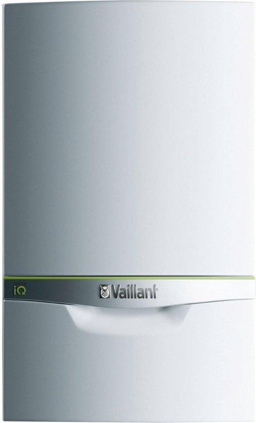 Vaillant ecoTEC exclusive VC 286/5-7 Condensatiegaswandketel Aardgas 30kW