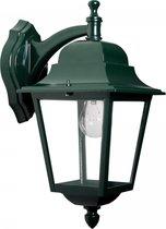 K.S. Verlichting Lantaarn Wandlamp